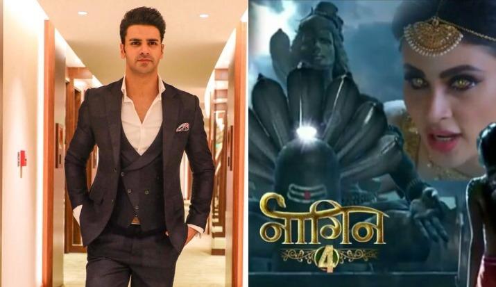 Vivek Dahiya might play the male lead role in Naagin 4