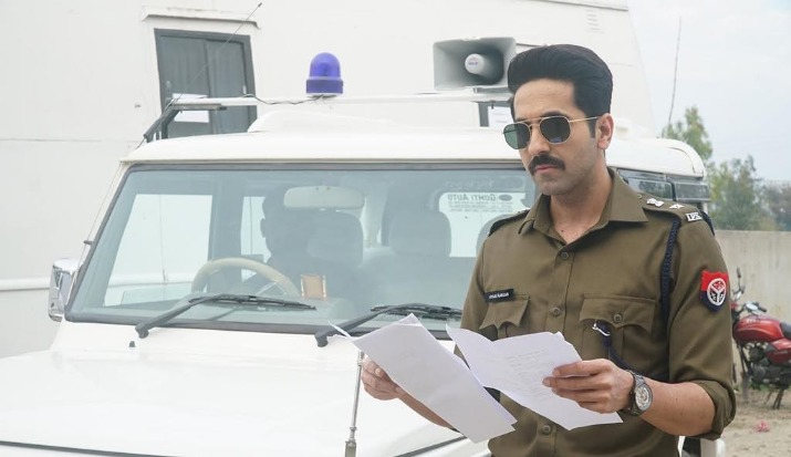 Ayushmann Khurrana : Mainstream is an abused word, says Article 15 actor