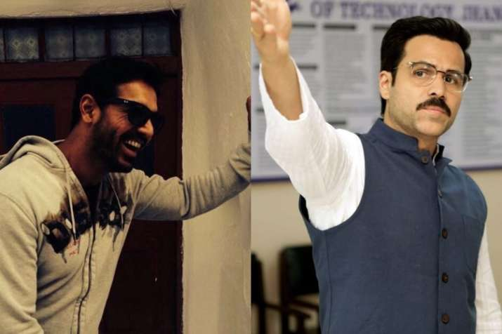 Sanjay Gupta to cast John Abraham and Emraan Hashmi in his