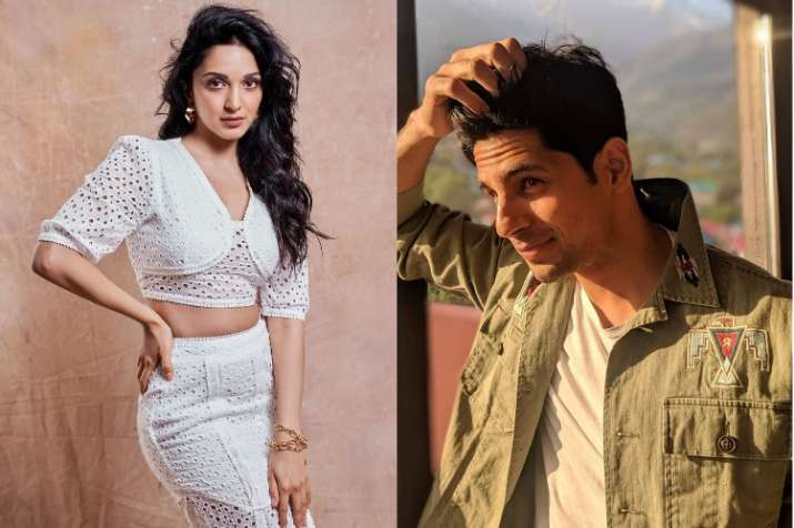 Kiara Advani and Sidharth Malhotra to shoot in Kargil