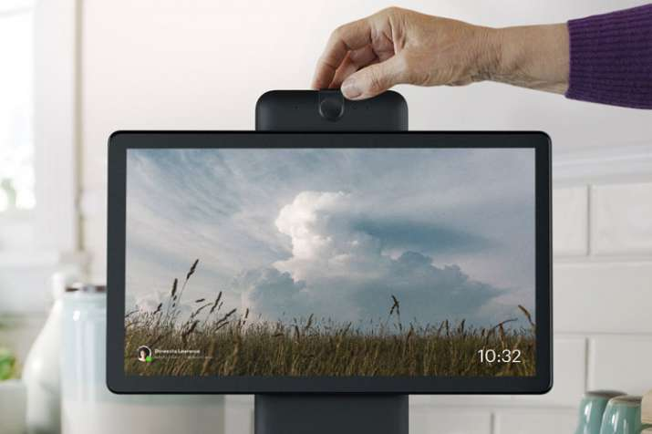 Facebook's new 'Portal' device set to launch later this year