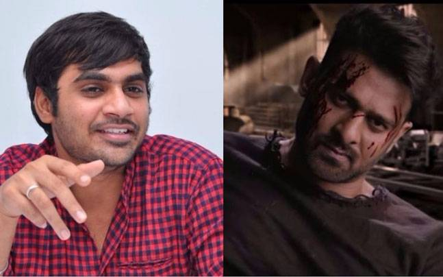 Saaho: Did not feel any pressure as Prabhas believes in me,