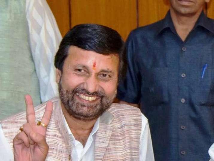 Late Uttarakhand Minister Prakash Pant promised CM