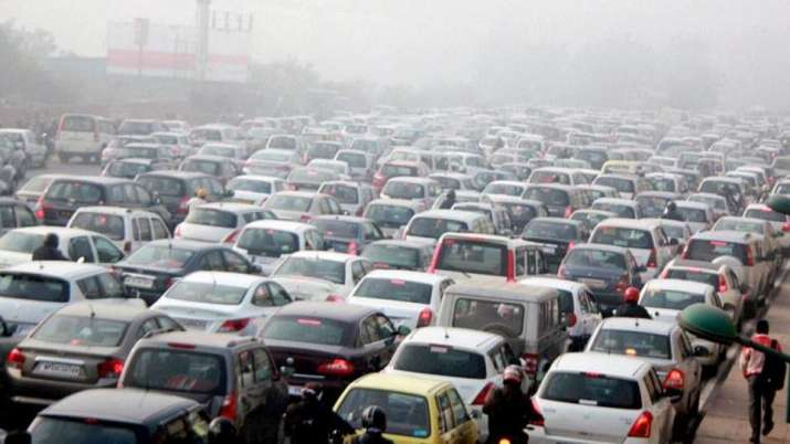 Haryana Police's innovative idea to prevent road accidents:
