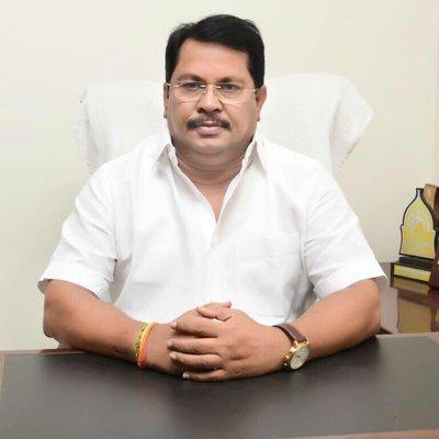 Congress MLA Vijay Wadettiwar