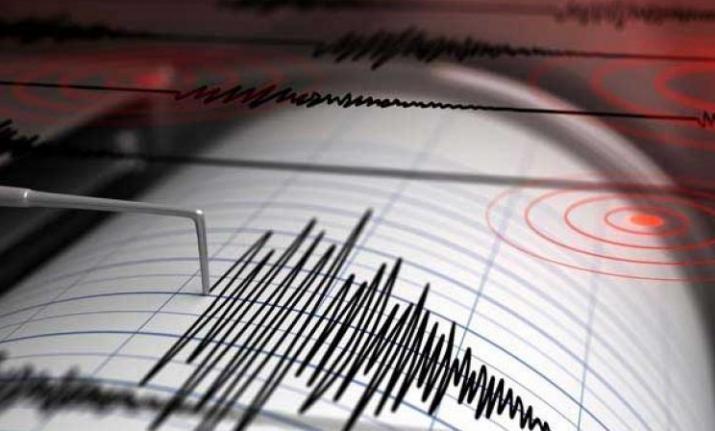 California Earthquake: Strong 6.6 magnitude quake strikes
