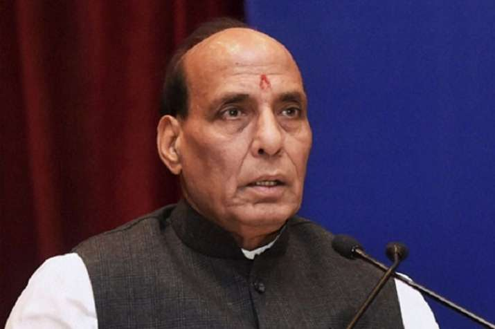 Yamuna Expressway accident: Rajnath Singh speaks to CM Yogi