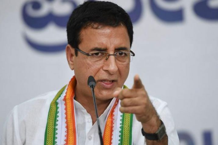 Rahul Gandhi will remain Congress President: Surjewala