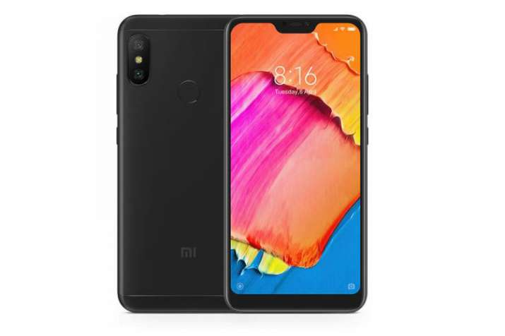 Xiaomi starts rolling out Android 9 Pie update for Redmi 6 Pro in