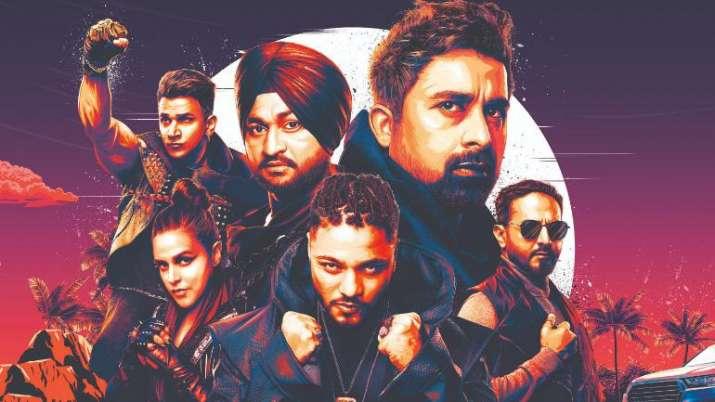 Roadies Real Heroes Meet Wild Card Contestants Of Ranvijay Singha S Show Tv News India Tv