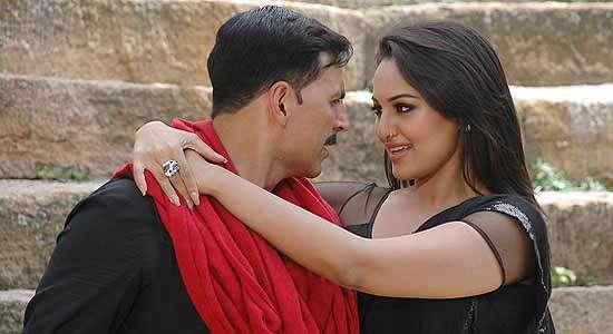Akshay Kumar, Sonakshi Sinha starrer Rowdy Rathore to have