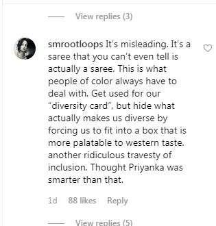 India Tv - Priyanka Chopra trolled