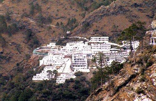 Check out IRCTC Mata Vaishno Devi Package and Discover Ladakh Tour Trip Latest News