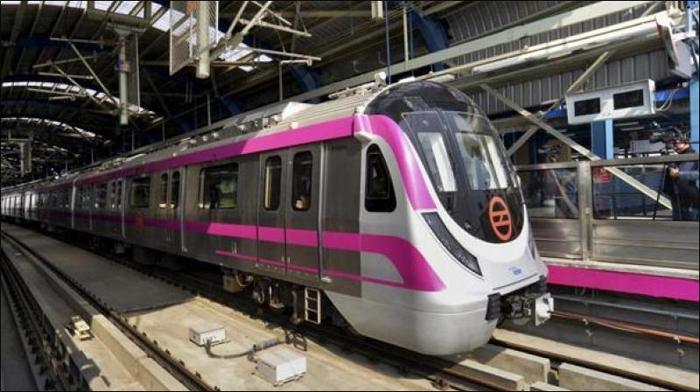 With over 540 million commuters, Mumbai Metro completes five