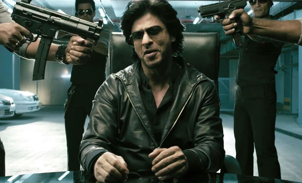 India Tv - Shah Rukh Khan in Don