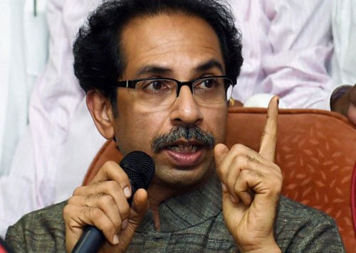 India would not be partitioned, if Savarkar was PM: Uddhav Thackeray