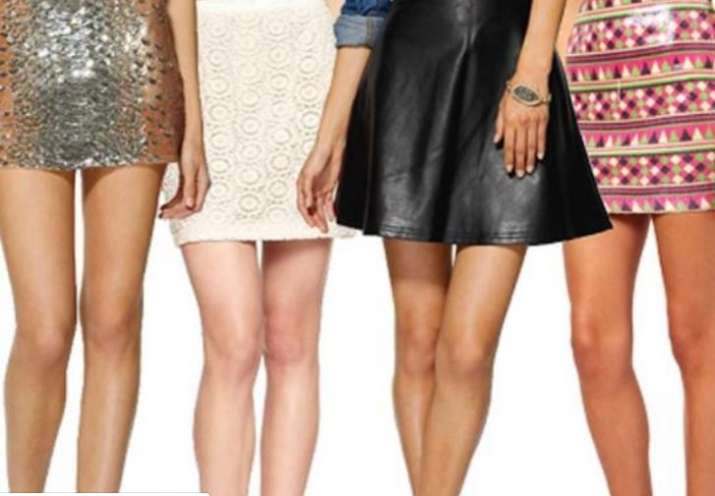 660eb8295a Russian company announces bonus for women to wear short skirts, says ...