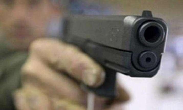 BJP worker shot in Amethi
