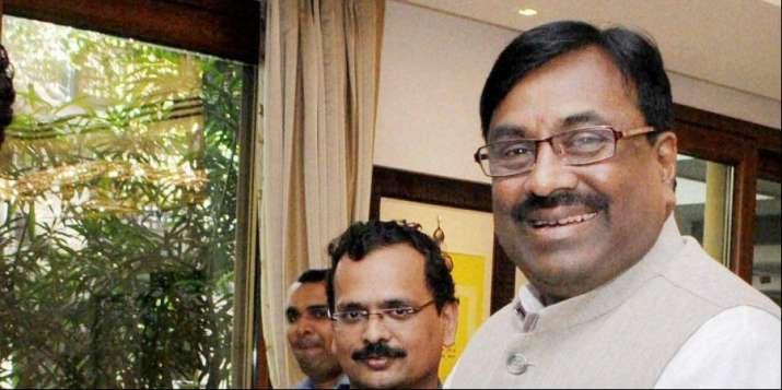 Next Maharashtra CM to be from BJP, says Mungantiwar
