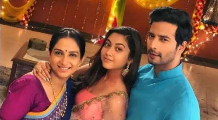 India Tv - Tujhse Hai Raabta