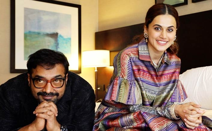 Anurag Basu on friendships in Bollywood and finding