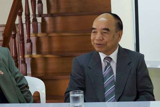Mizoram CM presents Rs 10,692.30 crore tax-free budget for