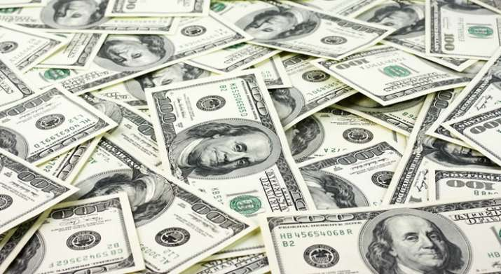 Indians' unaccounted wealth abroad estimated at whooping $