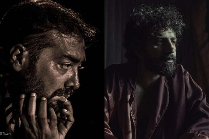 Roshan Mathew to collaborate with Anurag Kashyap in his
