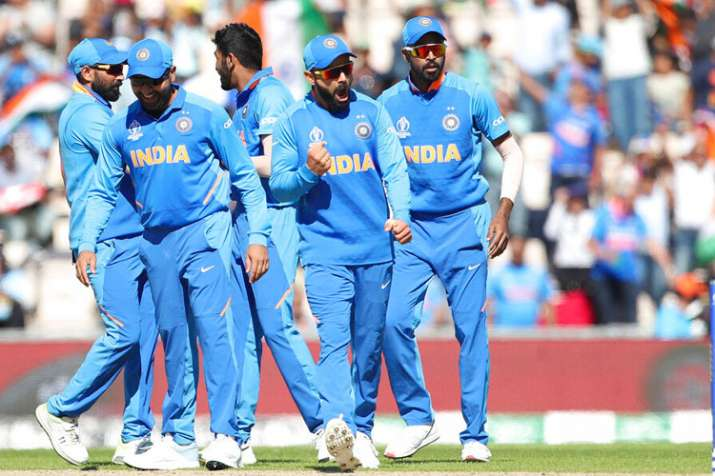 2019 World Cup: Virat Kohli credits Mohammed Shami, Jasprit Bumrah after India's great escape agains