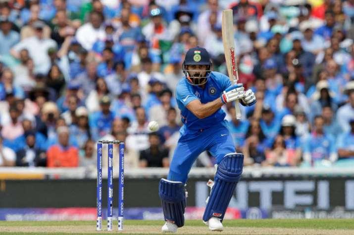 2019 World Cup: Milestone man Virat Kohli on the brink of breaking another Sachin Tendulkar's record