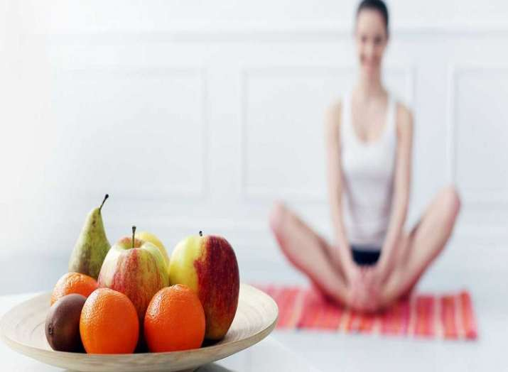 International Yoga Day 2019: Right kind of food key to perfect yoga results