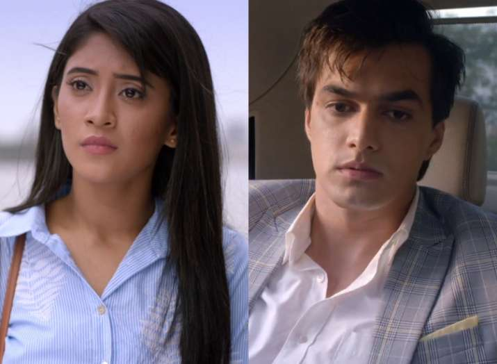 Yeh Rishta Kya Kehlata Hai: Kartik remembers Naira on her