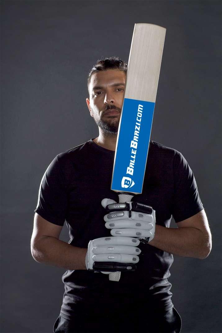 India Tv - Yuvraj Singh retires from international cricket
