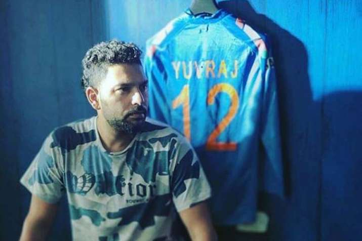 Image result for yuvraj singh