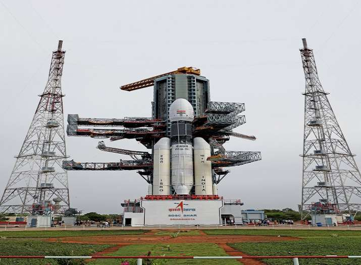 India Tv - Postcards from Chandrayaan 2 launch: Magnificient pictures of ISRO's second moon mission