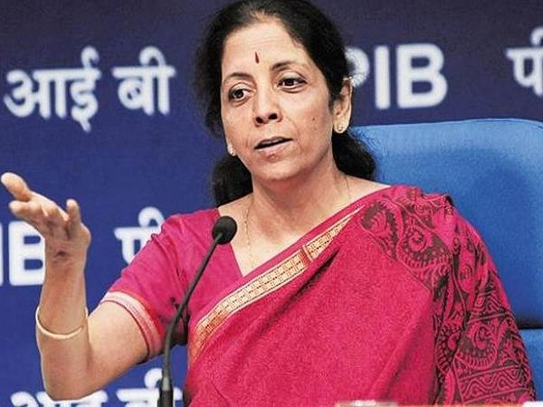 Budget 2019: Sitharaman goes all out to rev up investment,