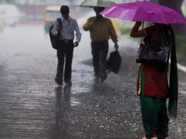 Heavy rains to hit parts of Uttarakhand and Himachal