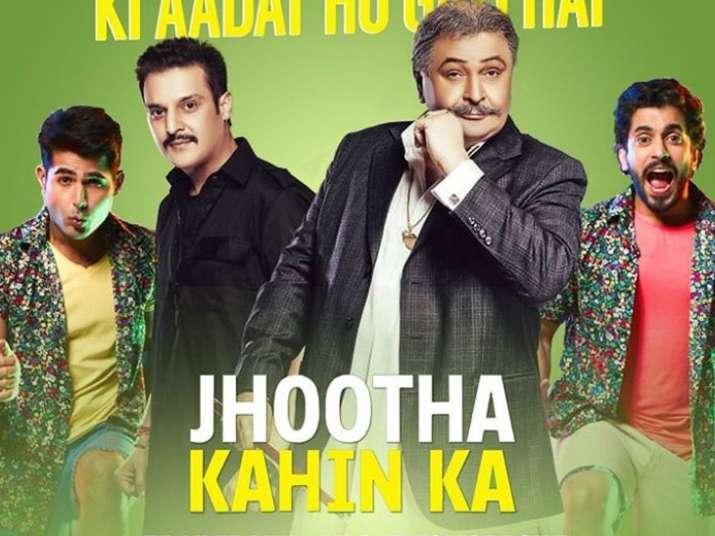 India Tv - Jhootha Kahin Ka