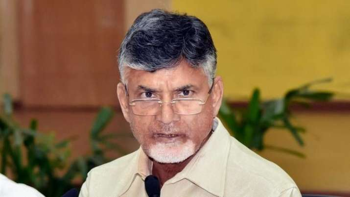 World Bank drops Chandrababu Naidu's ambitious Amaravati