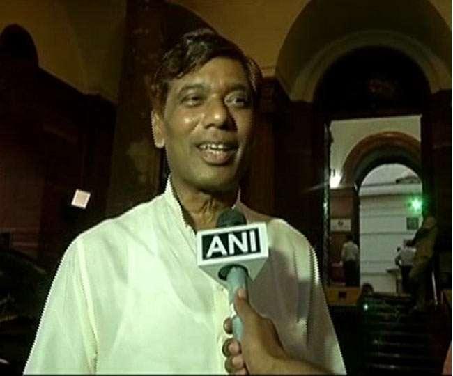 Ramchandra Paswan passes away