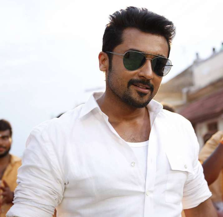 India Tv - Happy Birthday Surya