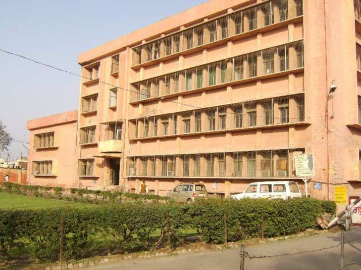 Agra MP wants AIIMS status for S.N. Medical College