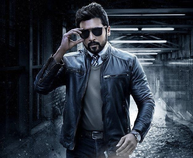 India Tv - Happy Birthday Suriya