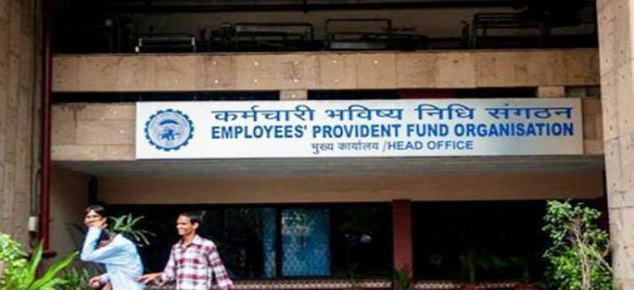 EPFO recovers Rs 459 crore PF dues out of Rs 1,251 crore