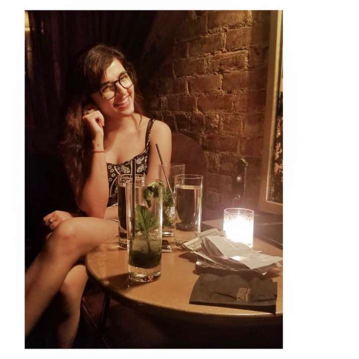 India Tv - Shirley Setia Instagram pictures