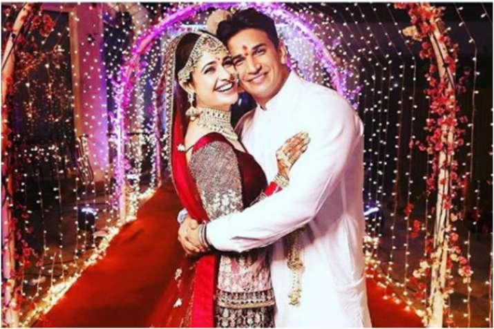India Tv - Yuvika and Prince