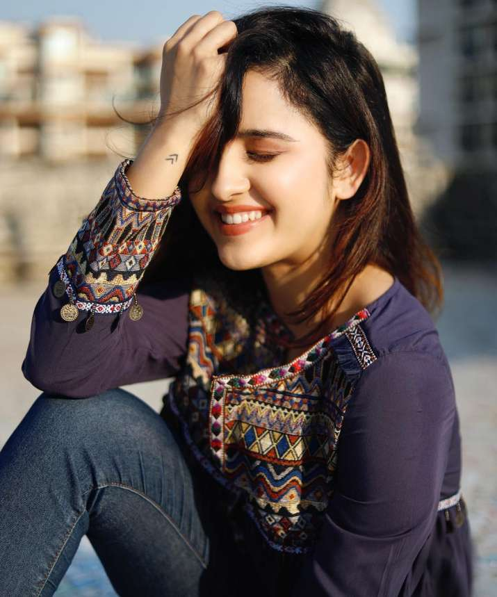 India Tv - Shirley Setia Instagram pictures and videos