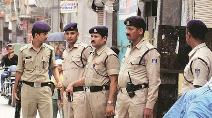 Madhya Pradesh mob lynching
