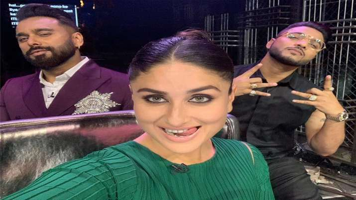 Kareena Kapoor Khan's fat paycheque for Dance India Dance 7 will leave you surprised