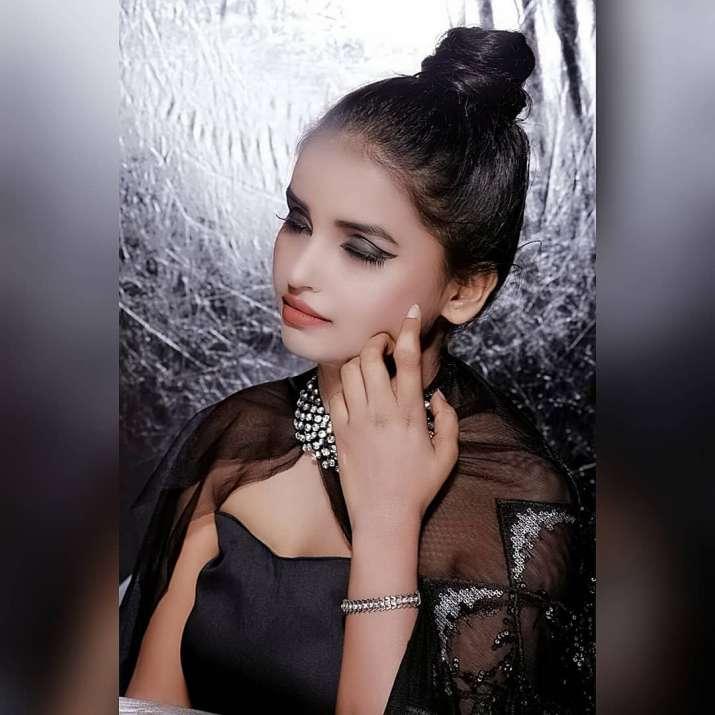 India Tv - Bigg Boss 12 fame Urvashi Vani has undergone a makeover
